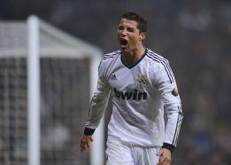 El Madrid vive de Cristiano