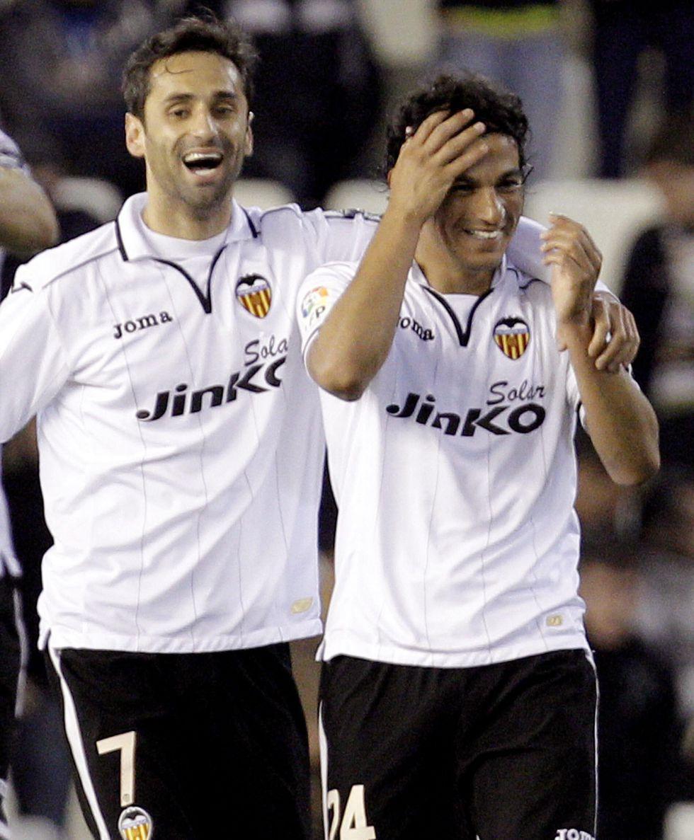 Real Madrid-Valencia: 8-7 en el histórico para los madridistas