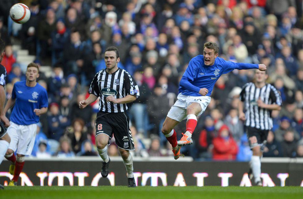 El Glasgow Rangers amenaza con abandonar la Liga escocesa