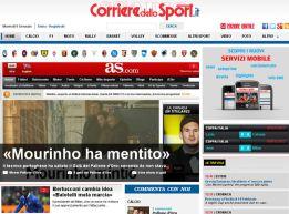 El Real Madrid disimula el escaqueo de Mourinho