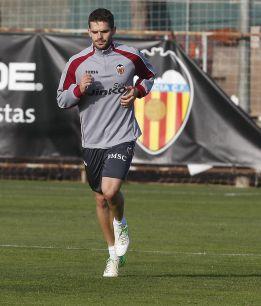 """Fernando Gago: """"Jamás dije que me quería ir del Valencia"""""""