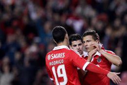 Nolito quiere salir cedido del Benfica y apunta al Granada