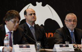 Fernando Gómez pide dimitir a Llorente y dice tener inversores