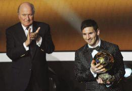 """Messi: """"Sabemos que al Madrid nunca hay que darle por muerto"""""""