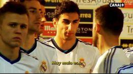José Rodríguez llamó malo a Morata y después rectificó