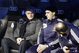 """Karanka: """"Con Cristiano nunca hay dudas, ahí están los goles"""""""