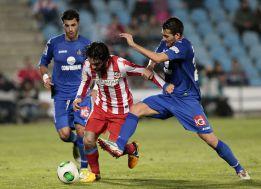 El Atlético de Madrid cumple con un trámite soporífero