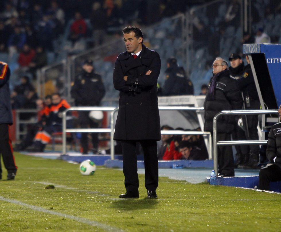 """""""La eliminatoria la tiramos por la borda en el Calderón"""""""