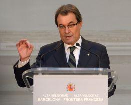 Mas saludó al presidente del Córdoba tras el irónico vídeo