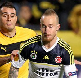 Miroslav Stoch: de su paso por el Chelsea al Fenerbahçe