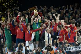 España-Uruguay, el 6 de febrero a las 19:00 horas en Doha