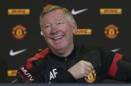 Ferguson sigue al frente del ránking de entrenador del siglo