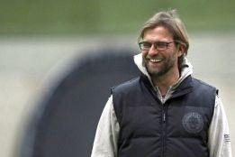 """Jürgen Klopp: """"No tengo tiempo para el Real Madrid"""""""