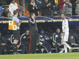 ¿Por qué Sergio Ramos se enfadó tanto con Ayza Gámez?