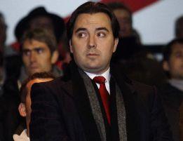 Atlético y Rayo cerraron el traspaso de Leo Baptistao