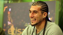 """Pinto: """"A este equipo le encanta superarse, seguir mejorando"""""""