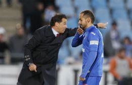 """Diego Castro: """"El partido ante el Granada, como una final"""""""
