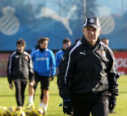 """Aguirre: """"Ganar al Celta sería una gran inyección anímica"""""""