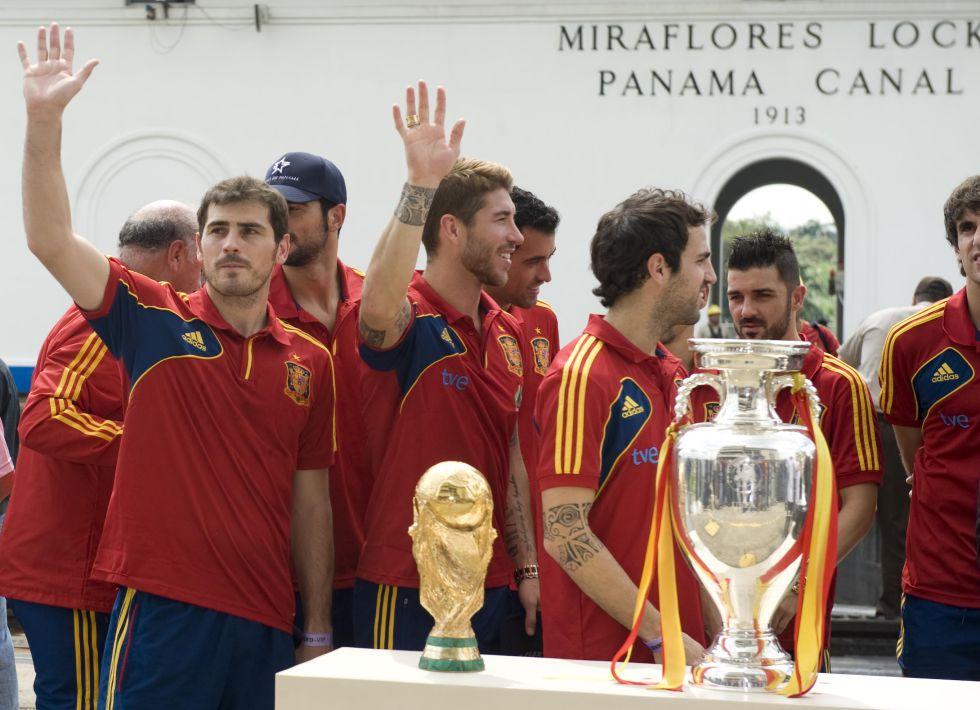 Catar paga tres millones de euros para ver a los campeones