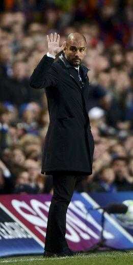 Abramovich ofrece a Guardiola 65 millones por tres años
