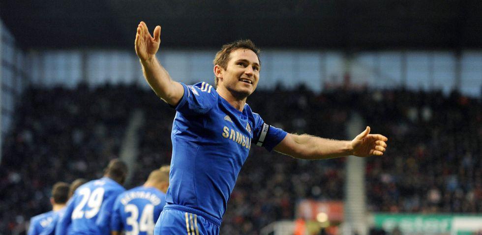 Walters anima al Chelsea