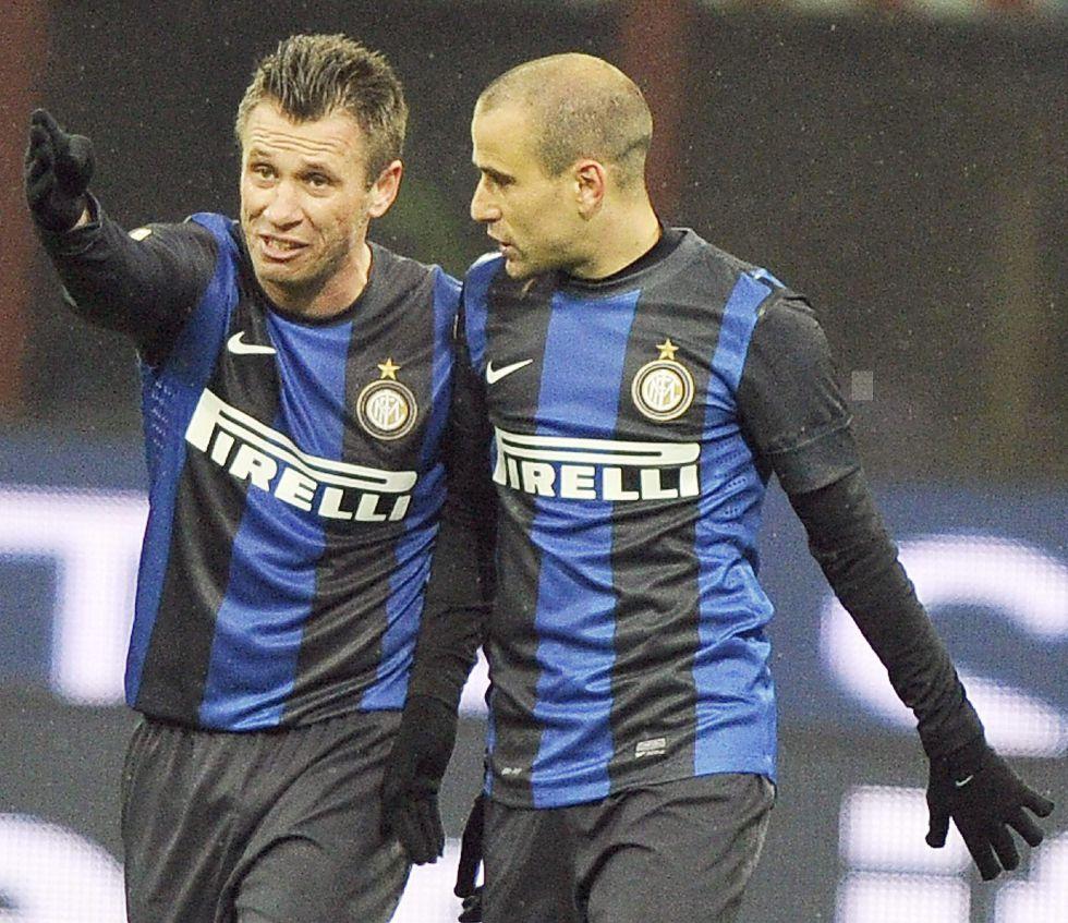 El Inter no falla ante el Pescara