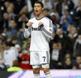 Sin Cristiano Ronaldo el Madrid gana el 65% de los partidos