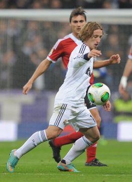El Chelsea quiere a Modric por 22 millones según The Sun