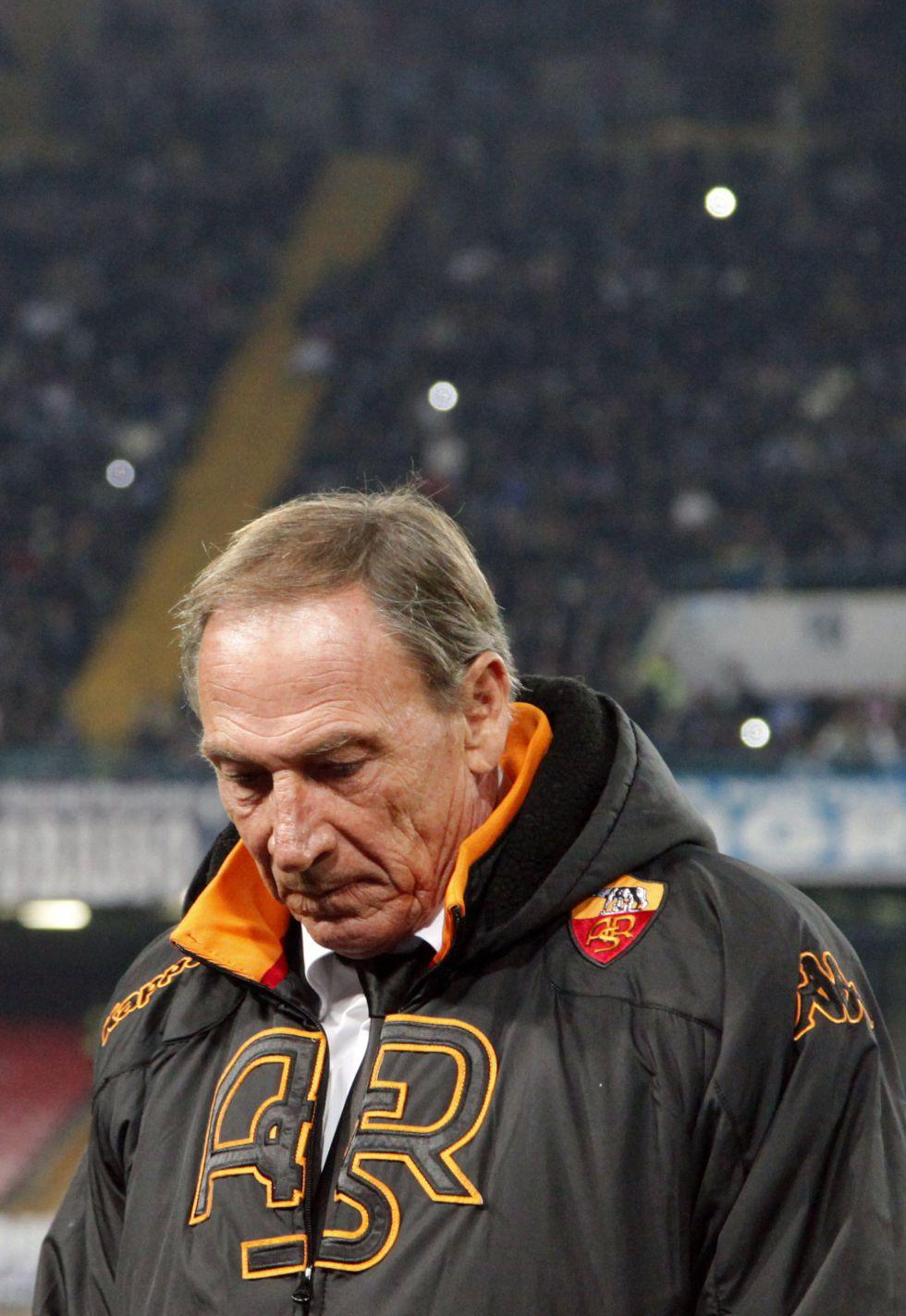 """Zeman: """"Sé que Guardiola habló con la Roma desde octubre"""""""