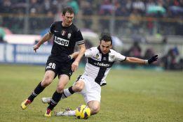La Juve no pasa del empate y el Lazio se le acerca a tres puntos