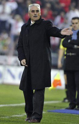 Fabri debuta en el Panathinaikos con un empate ante el Giannina