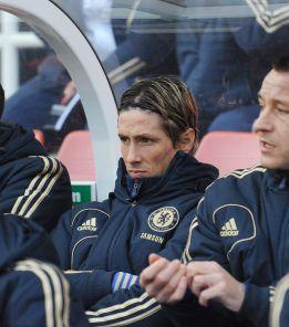 """'Sunday Express': """"El Atlético piensa en recuperar a Torres"""""""