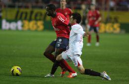Lamah tiene permiso para negociar su traspaso al Swansea