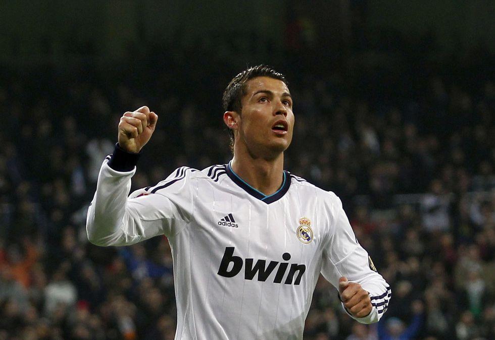 El 70% de la afición pide que Cristiano Ronaldo renueve ya