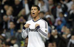 El Madrid sólo gana el 62,5% de los partidos sin Cristiano