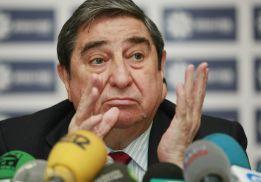 Admitido el concurso de acreedores del Deportivo