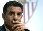 Míchel es el cuarto entrenador destituido en la Liga BBVA