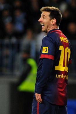 Messi ofrece su cuarto Balón de Oro al Camp Nou el miércoles
