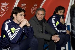 'The Guardian' ve posible el reencuentro Mourinho-Chelsea
