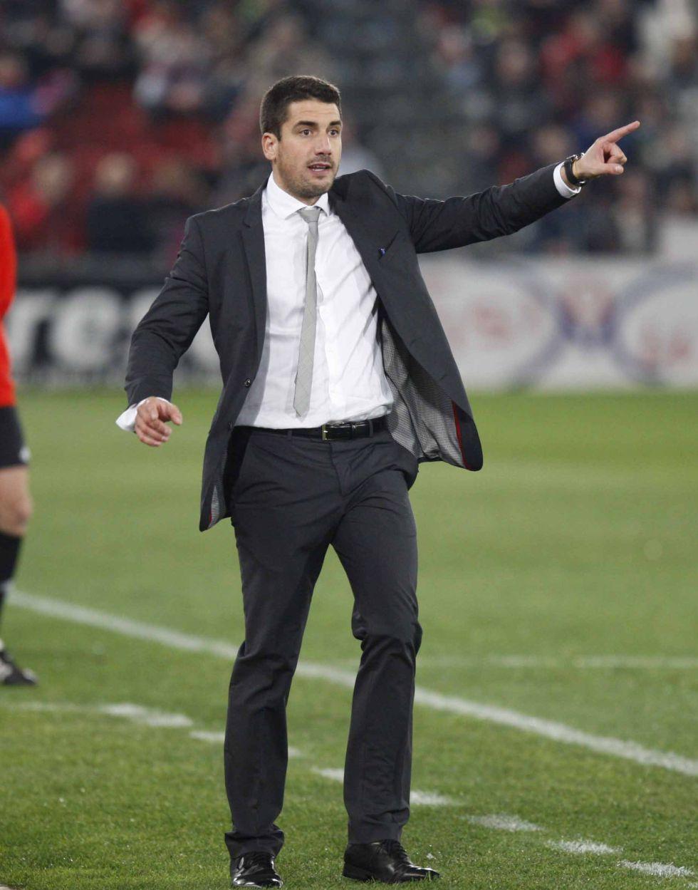 El Villarreal de un técnico en cinco años a cinco en cuatro