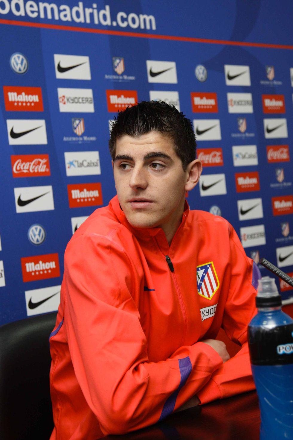 """""""Para la afición es importante estar por encima del Madrid"""""""