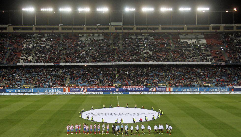 El Atlético alcanza por primera vez los 60.000 socios