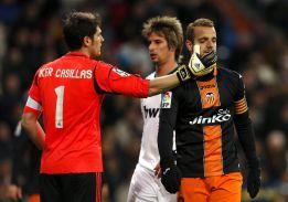 Casillas suma tres partidos seguidos con la puerta a cero