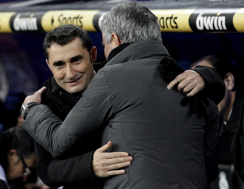 """Valverde: """"El Valencia debió marcar aquí un gol o más"""""""