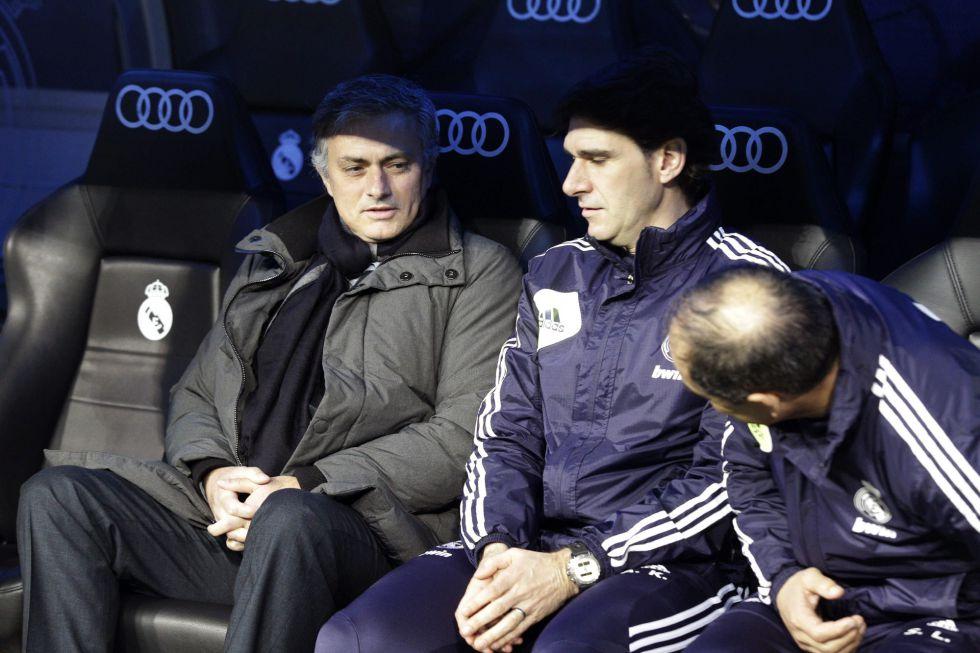 """'Nosotros nos quejamos porque nos anularon goles; a ellos no"""""""