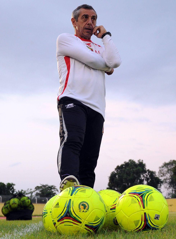 Sven-Goran Eriksson nuevo miembro del cuerpo técnico del Munich 1860