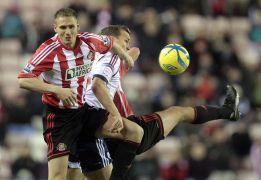 """Sunderland y West Bromwich se caen de la Copa en el """"replay"""""""