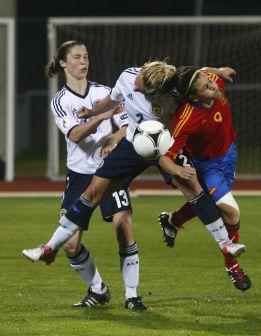 España y Rusia se enfrentarán este miércoles en un amistoso
