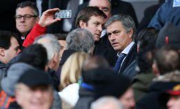 """Mourinho insiste: """"Algún día volveré a entrenar en Inglaterra"""""""