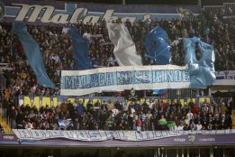 El Málaga prepara el recurso que presentará ante el TAS